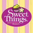 SWEET THINGS, INC logo