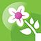 świat Kwiatów logo icon