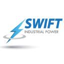 Swift Industrial Company Logo
