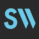 Swimming World Magazine logo icon