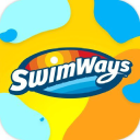 Swim Ways logo icon