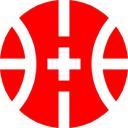 Swiss Basketball logo icon