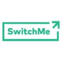 Switch Me logo icon