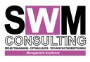 SWM consulting BVBA logo