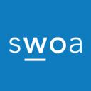 SWOA (Stichting Welzijn Ouderen Arnhem) logo