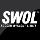 SWOL - Soccer Without Limits logo