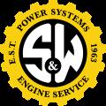 S&W Power Systems, Inc. logo