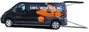 SWS2Wheels Scooters Oegstgeest - Rijnsburg logo