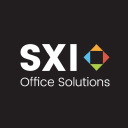 SXI OFFICE SOLUTIONS (Stationery Express) logo