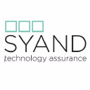 Syand Corporation on Elioplus
