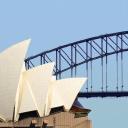 Sydney logo icon