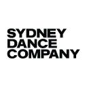 Sydney Dance Company logo icon