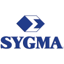 Sygma Network logo icon