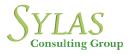 SYLAS CONSULTING INC. logo