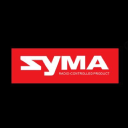 Syma Official Site logo icon
