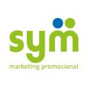 SYM Regalos y Reclamos Publicitarios logo