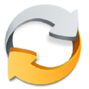 Sync Mate logo icon