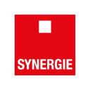 Synergie logo icon