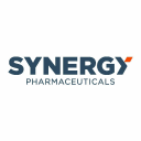 SYNERGY PHARMACEUTICALS INC logo