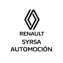 SYRSA AUTOMOCION logo