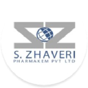 S.Zhaveri Pharmakem Pvt.Ltd. logo