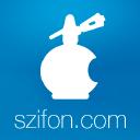 Szifon logo icon