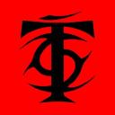 T Nation logo icon
