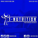 Nutrition logo icon