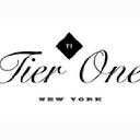 T1 Advertising logo
