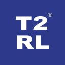 T2 Rl logo icon