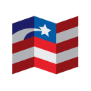 Transportation For America logo icon