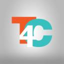 T4 C logo icon