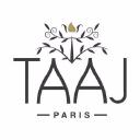 Taaj logo icon