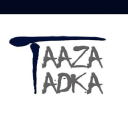Taaza Tadka logo icon