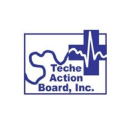 Teche Action Clinic logo icon