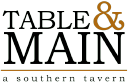 Table & Main logo icon
