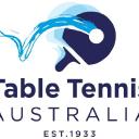 Table Tennis Australia logo icon