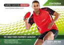 Table Tennis Direct logo icon