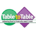 Table To Table logo icon