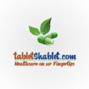 Tablet Shablet logo icon