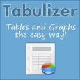 Tabulizer Logo