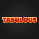 Tabulous logo icon