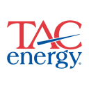 Tac Energy logo icon