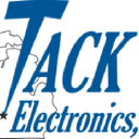 Tack Electronics logo icon