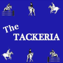 Tackeria All Rights Reserved logo icon