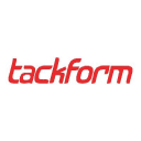 Tackform logo icon