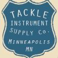 Tackle Instrument Supply Logo