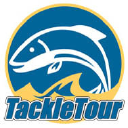 Tackle Tour logo icon