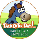 Tack Of The Day logo icon