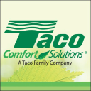 Taco Comfort Solutions logo icon